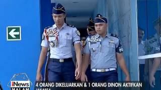 Pasca Wafatnya Taruna STIP Pihak STIP Mengeluarkan 4 Taruna STIP  INews Malam 12/01
