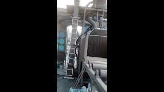 AutoBlast Machine Dwiprima