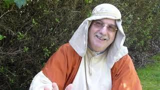 Walk Through Holy Week: Part 2