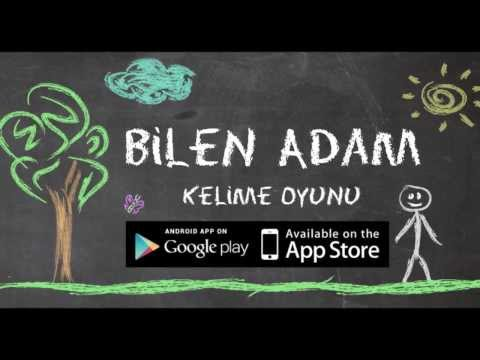 Video of Bilen Adam - Adam Asmaca Oyunu