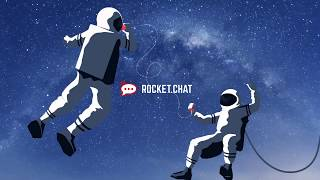 Vídeo de Rocket.Chat
