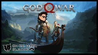 [ENG] [PS4] God of War Let's Play! First Playthrough!