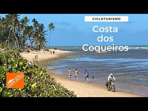 Video Costa dos Coqueiros 2020