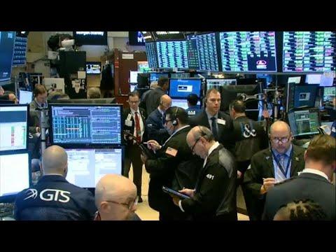 Η αντίδραση των αγορών στο αποτέλεσμα των ενδιάμεσων εκλογών…