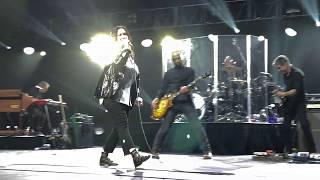 Alanis Morissette   Reasons I Drink (Live Grand Theater, Foxwoods, Mashantucket, CT 12 07 2019) 4K