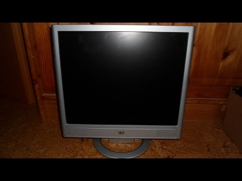 HP VS17 PC-Monitor
