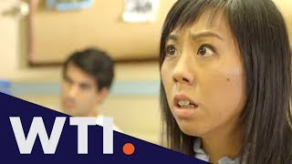 ESL Students Learn New Gender Pronouns   We the Internet TV