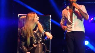 JLS- I Know What She Likes- The Goodbye Tour- Aberdeen
