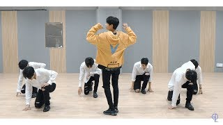 [SPECIAL VIDEO] LEE JIN HYUK (이진혁) 'I Like That' 안무영상 (V ver.)