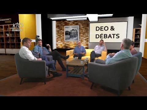 Deo et débats du 3 juin 2021
