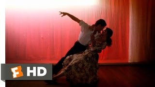 Strictly Ballroom (7/12) Movie CLIP - Backstage Dance Affair (1992) HD