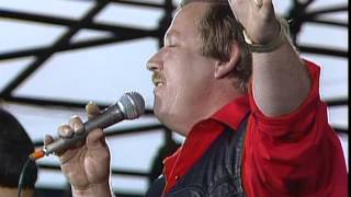 John Conlee - Common Man (Live at Farm Aid 1985)
