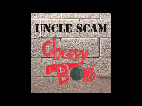 "Uncle Scam ""Cherrybomb"""