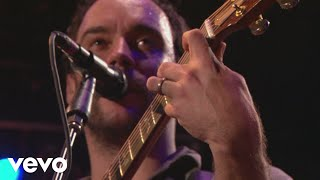 Dave Matthews Band - Where Are You Going (from The Central Park Concert)