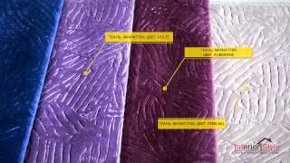 Мебельная ткань Manhatten велюр (Манхэттен)