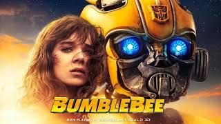 Cybertron Falls (Bumblebee Soundtrack)