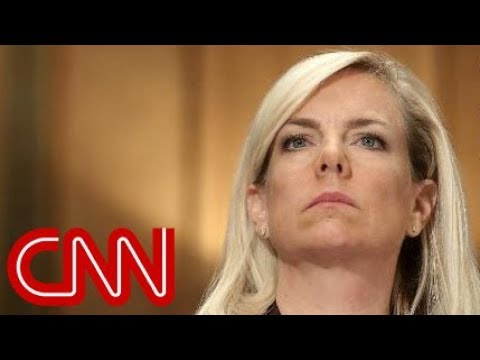 NYT: DHS Secretary was close to resigning after Trump berated her