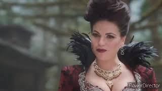 Regina/Evil Queen- Applause (OUAT)