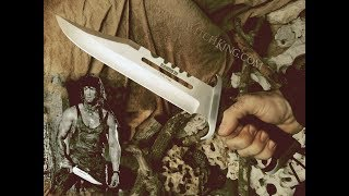 Rambo III knife - Free video search site - Findclip Net