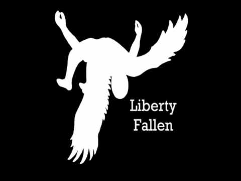 She's On Fire_Liberty Fallen