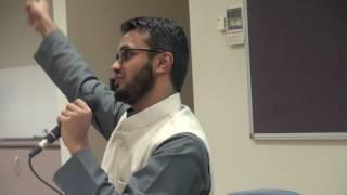 Br. Rizwan Ahmed Surah Al Kahf Part 1