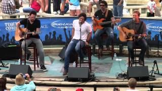 Joe Nichols - Brokenheartsville - July 24, 2013