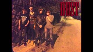 Dust - Stranger