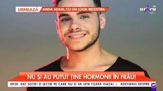 Alături De O Blondă Sexy, Mircea Eremia Nu și A Putut ține Hormonii în Frâu