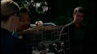 Fringe - Scena Tagliata dall'Episodio 1x05