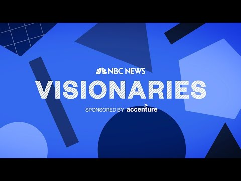 Watch: Charities Innovate To Meet The Challenges Of Covid-19 | NBC News