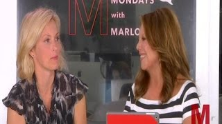 Mondays With Marlo - Ali Wentworth Interview