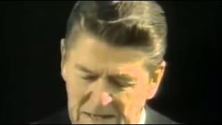 Memorial Day Speech By President Ronald Reagan
