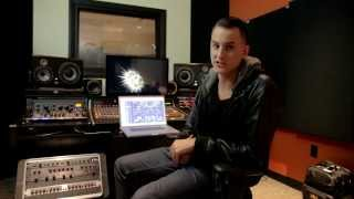 MAKJ - Studio Sessions - Episode 001
