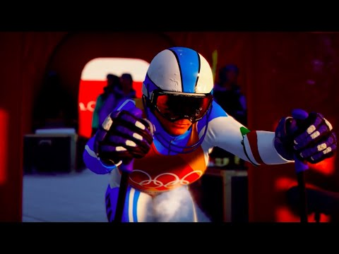 Steep: Road to the Olympics Official Event Overview: Slalom Trailer