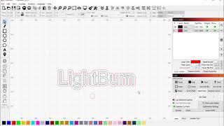 LightBurn Basics - Snapping