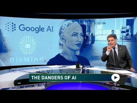The Dangers of AI