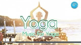Relaxing Music - Background Music for Yoga and Meditation | Instrumental Music