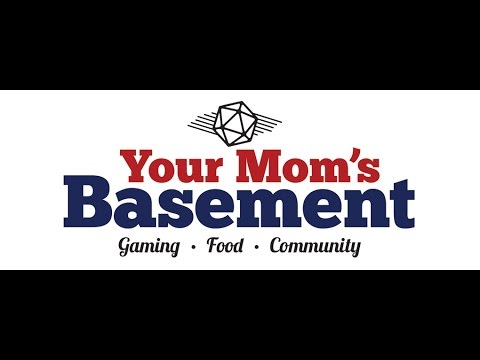 Your Mom's Basement – Gaming | Movies | Community