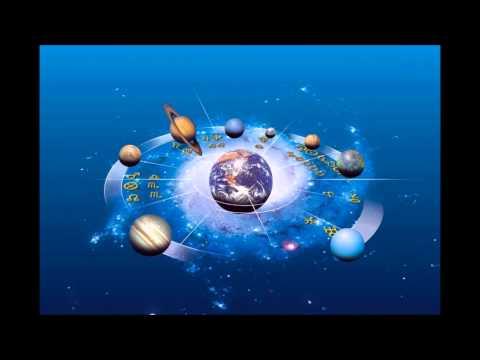 Астрология кресты и стихии