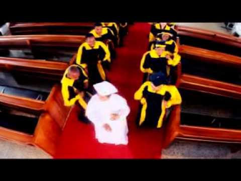 Esther Igbekele - That Woderful Name (Official Video)