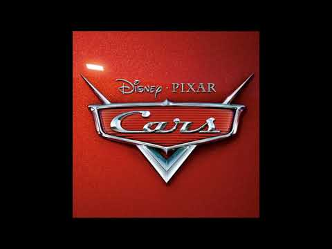 Cars - Behind The Clouds Song