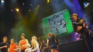 Новгородские музыкальные коллективы претендуют на участие в церемонии открытия чемпионата мира по футболу