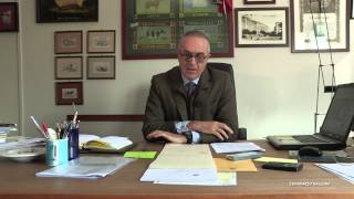 preview picture of video 'University of Sassari - Faculty of Agriculture'