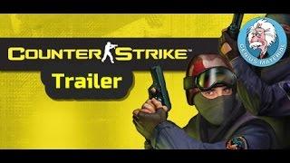 Трейлер игры Counter Strike Complete