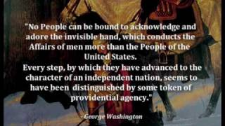 The American Founding Fathers:  Greatest Social Experiment in History