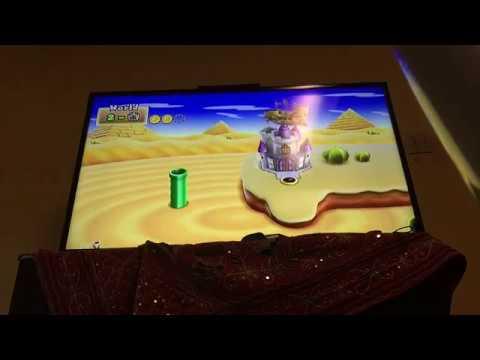 Mlg Super Luigi Bros Wii #1: Que comiencen los memes   Luigitime