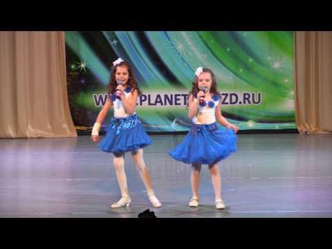 Пасько Каролина и Александра Харченко