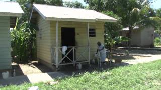 preview picture of video 'Tour of FFP's Village of the Elderly in Port-au-Prince, Haiti'