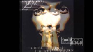 2PAC : Definition of a Thug Nigga