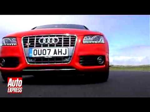 Greatest Drives no.17: Audi S5